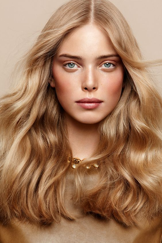 9 Ideas For Bronze Hair Color Hairstyles Hair Color For Long