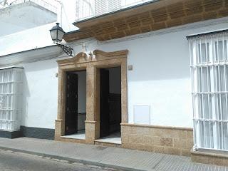 Fachadas Puerto Real