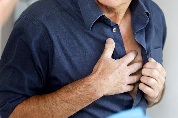 Ciri-Ciri Gejala Awal Penyakit Lemah Jantung