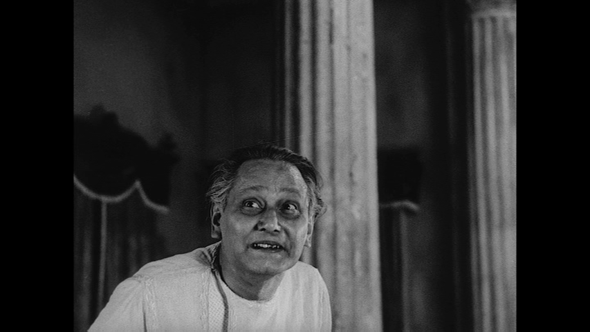 Chobi BIswas. Source ~ konangalfilmsociety.blogspot.com