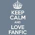 Amor por Fanfic