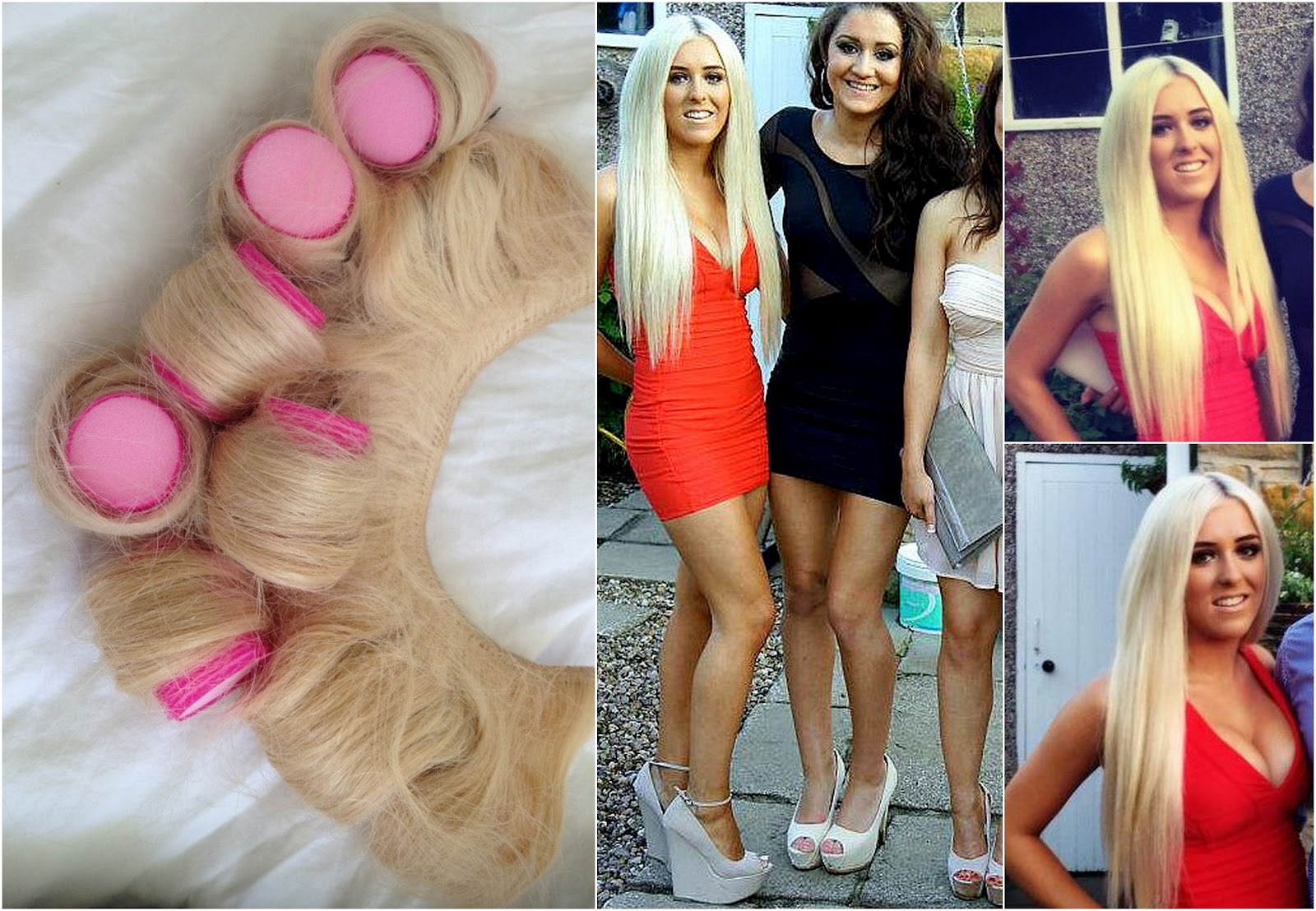 Emtalks Hair Extensions Guide Which Hair Extensions Should I Buy