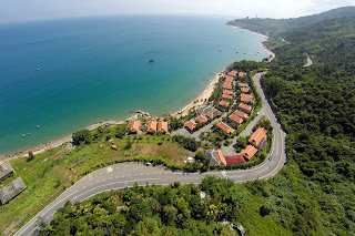 The Charming Features of Son Tra Peninsula