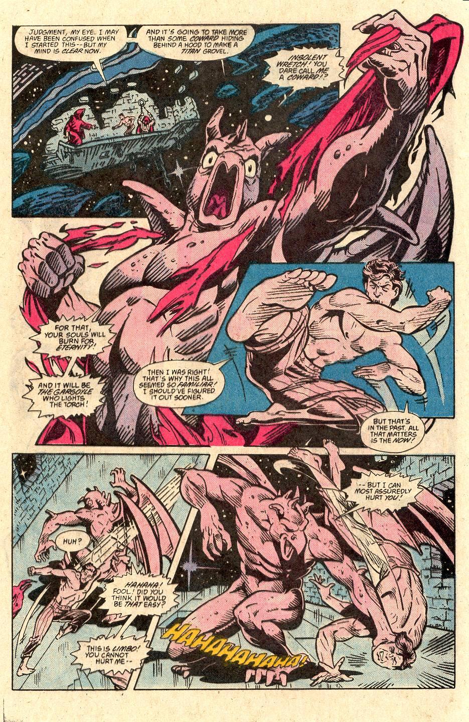 Read online Secret Origins (1986) comic -  Issue # _Annual 3 - 59