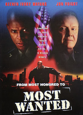Poster Of Most Wanted (1997) In Hindi English Dual Audio 300MB Compressed Small Size Pc Movie Free Download Only At worldfree4u.com