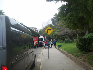 Tour Viña del Mar y Valparaiso