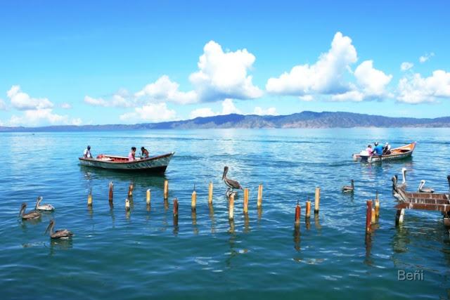golfo de cariaco en venezuela