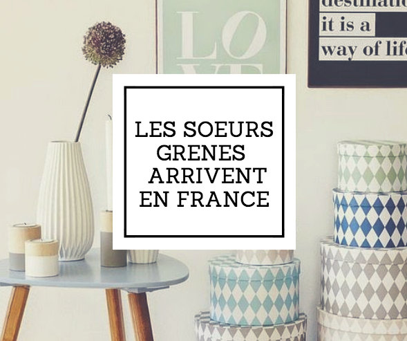 le journal de jeanne la boutique danoise sostrene grenes arrive en france. Black Bedroom Furniture Sets. Home Design Ideas
