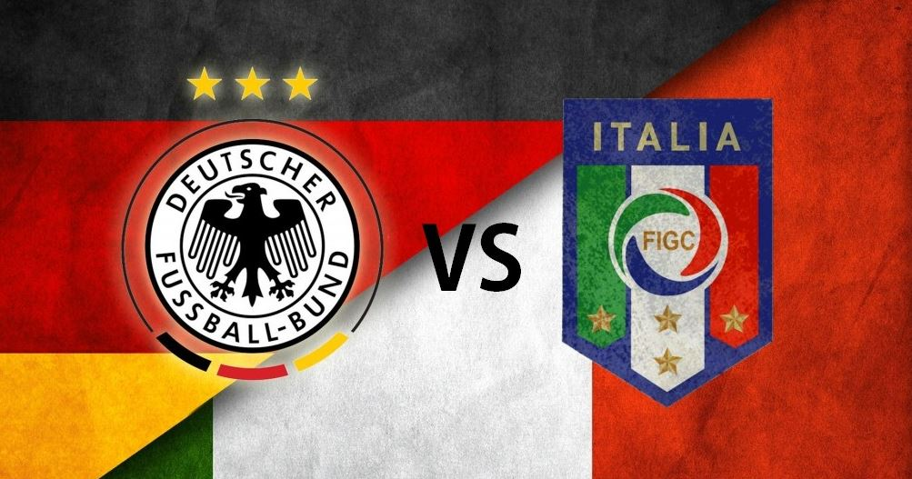 Euro 2016 match preview – Germany vs Italy