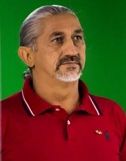 Resultado de imagem para foto do candidato a deputado federal nicolau cavalcante