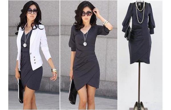 61ddebc92 TIPS FOR DRESS ALL RIGHT . POQUIOMA   como vestirse bien con poco dinero