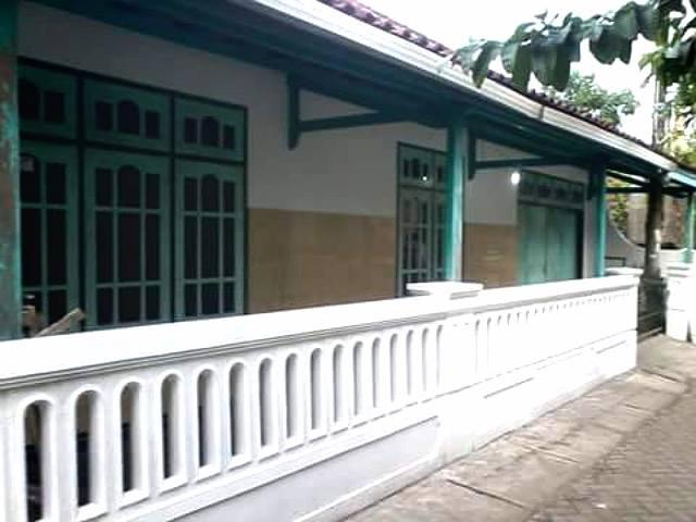kontrakan rumah dekat widyagama malang