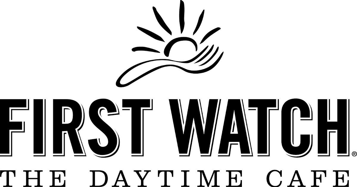 First Watch Restaurant Gluten Free Menu