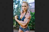 Bodybuilding, Hormonal composition, Neurological efficiency
