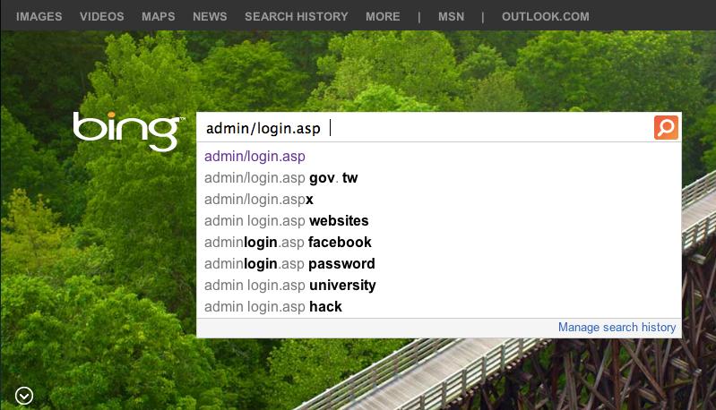 MacBook 3arabi: أختراق المواقع عن طريق ثغرة الـ Bypass