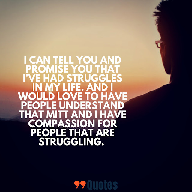 quotes about hardship in life