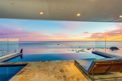 s4 Photos: Incredible Private Swimming Pools In Holiday Villas Around The World Lifestyle