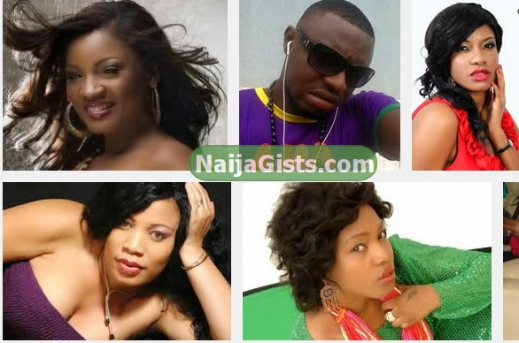 Latest News On Nollywood Actors And Actresses