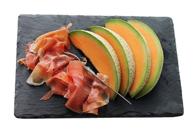 Amazing Health Benefits of Melon Fruit