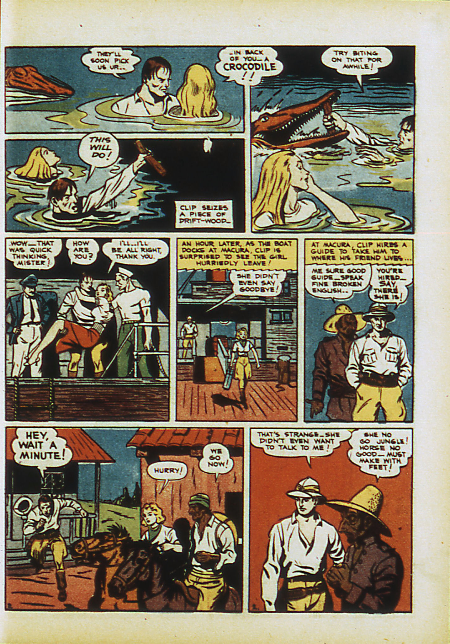 Action Comics (1938) 32 Page 49