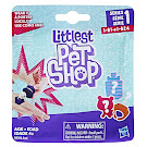 Littlest Pet Shop Series 1 Blind Bags Spider (#1-B5) Pet