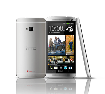 Full Spesifikasi HTC One