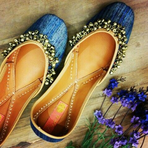 Gorgeous goongoro shoes