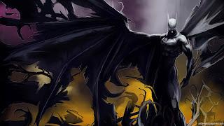 Batman PS3 Wallpaper