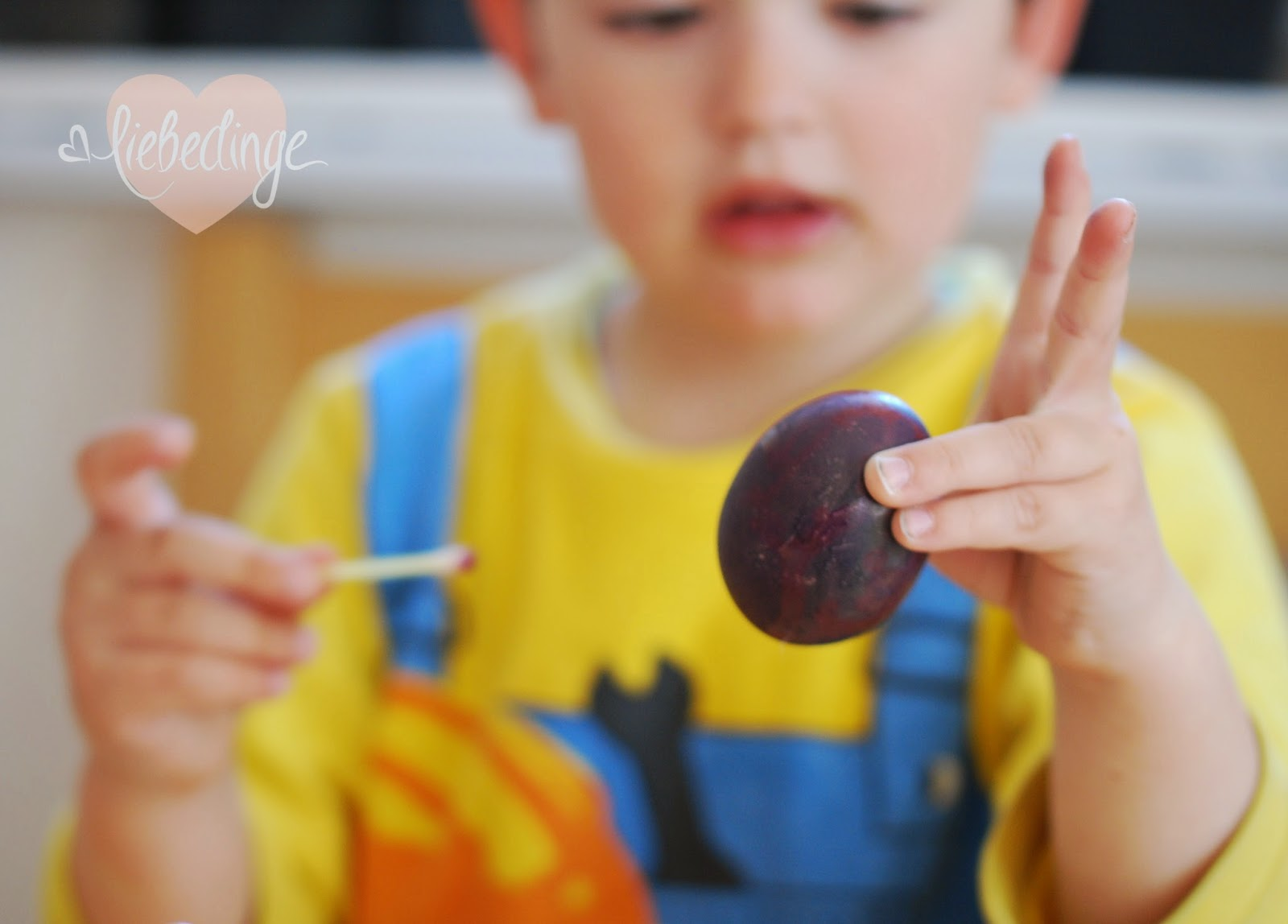 Eierf rben frohe ostern - Essig kochen gegen geruch ...