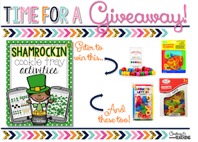 http://creatingandteaching.blogspot.com/2015/03/shamrockin-cookie-trays-and-giveaway.html