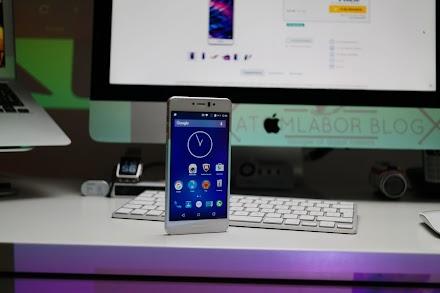 DAS MEDION® LIFE® X5020 SMARTPHONE IM ATOMLABOR | KAMPF IN DER MITTELKLASSE