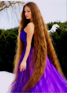 longhairSTAYLE_Shampoo-nude _Stunning-Wedding-Hairstyles-For-Long-Hair-Trending-Dirt- Get Skin Care Tips ,Hair Care Tips ,Hairstyling Tips ,Makeup Tips ,Fashion Tips ,Personal Grooming