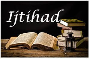 Menggali Makna Ijtihad