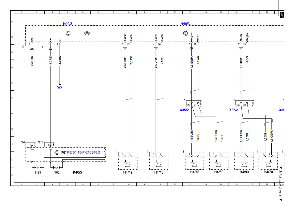 Mercedes Burmester_Wiring_Diagram%2B%25283%2529 mercedes sound amiplifier control unit burmester wiring diagram mercedes sound 5 wiring diagram at n-0.co
