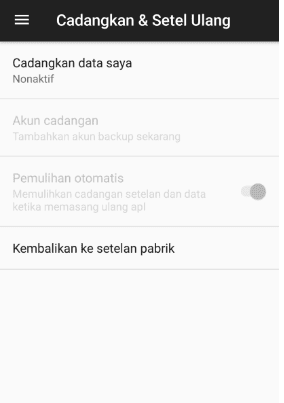 cara memperbarui google play game