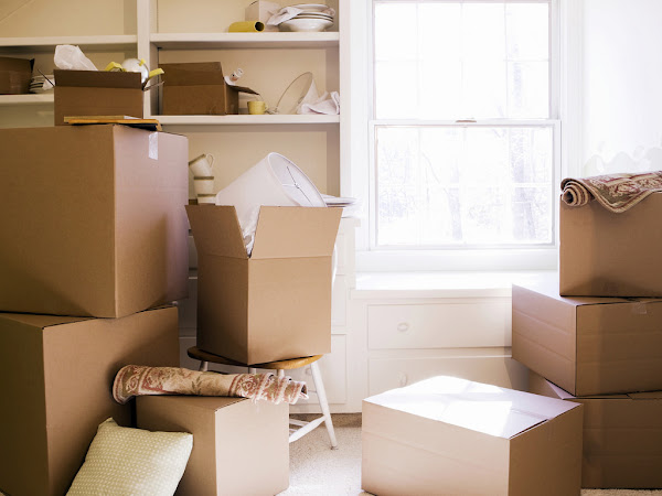 The Forgotten Costs Of Moving Home