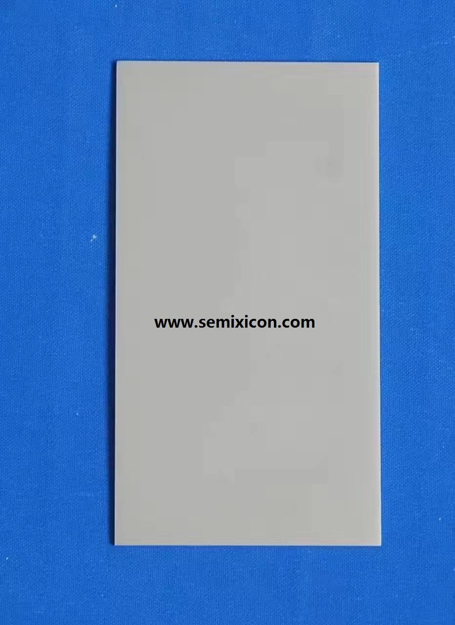 Aluminum Nitride Heater Aluminum Nitride Aln Disc Plate