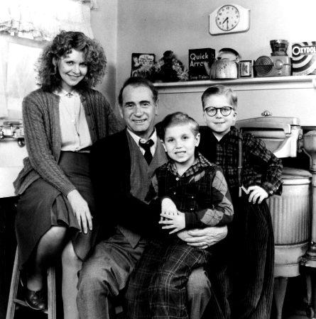 Ralphie & Family