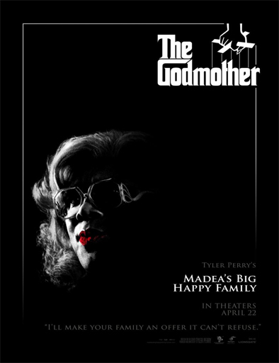 Ver Madea's Big Happy Family (2011) Online