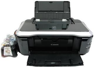 Canon PIXMA MG5650 Download Treiber
