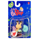 Littlest Pet Shop Singles Hermit Crab (#1042) Pet