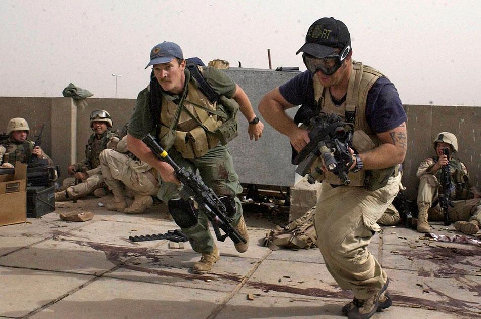 Верховна Рада розгляне легалізацію приватних військових компаній