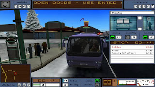 Free Download Games Bus Driver Temsa For PC Full Version ZGAS-PC