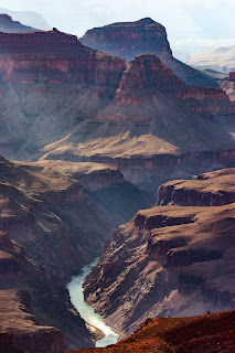 Colorado River, Grand Canyon National Park