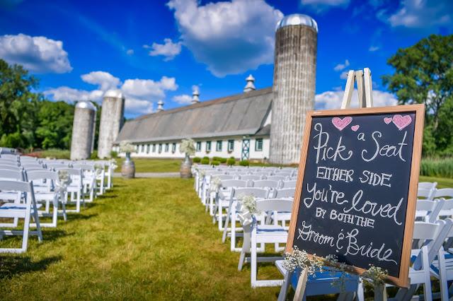Rustic Wedding Venues Nj