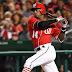 MLB: Víctor Robles rebosa de confianza tras un 2017 para el recuerdo en el sistema de Nacionales