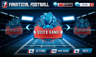 Download Fanatical Football Mod Apk v1.13 Full version