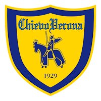 2018-2019 AC Chievo Verona DLS Logo