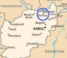Kurz vor Waffenruhe töteten Taliban dutzende Soldaten und Polizisten