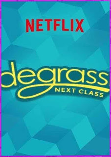 Degrassi Next Class Temporada 1-2-3-4 | DVDRip Latino HD Mega 1 Link